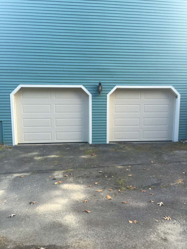 Residential Garage Door Service in Worcester, MA