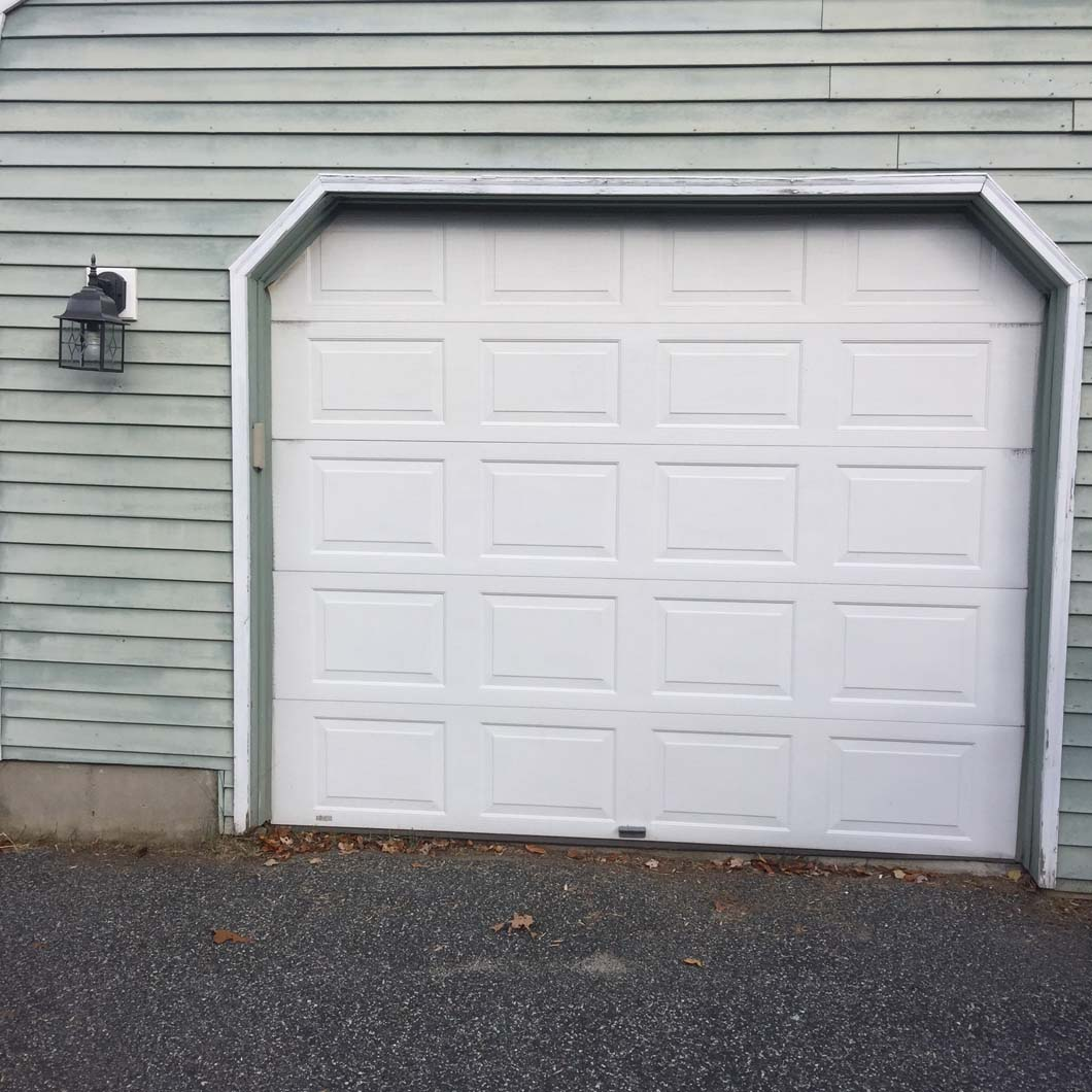 Residential Garage Door Repair in Worcester, MA