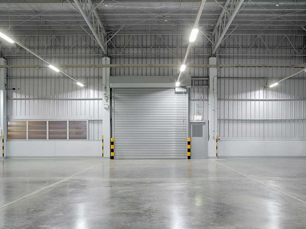 Repair your commercial garage door quickly
