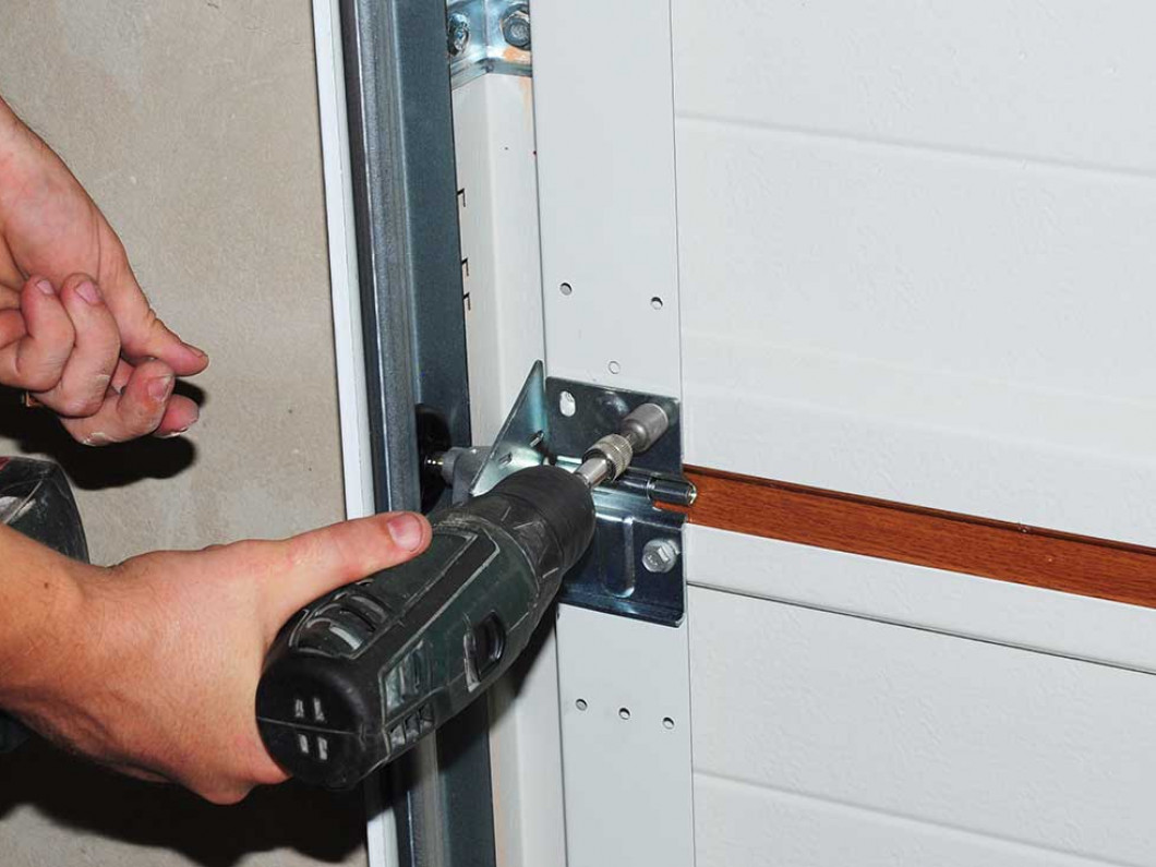 Keep your garage door in peak condition